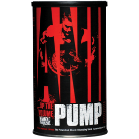Окись азота Animal Pump Universal Nutrition 30 порций