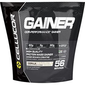 Гейнер Cor-Performance Gainer Cellucor (5 кг)