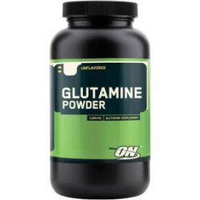 ГлютаминOptimum Nutrition Glutamine Powder 300 г