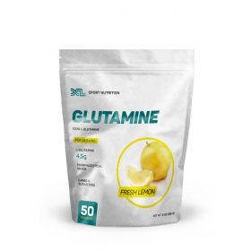 Глютамин XL SPORT NUTRITION Glutamine (255гр)