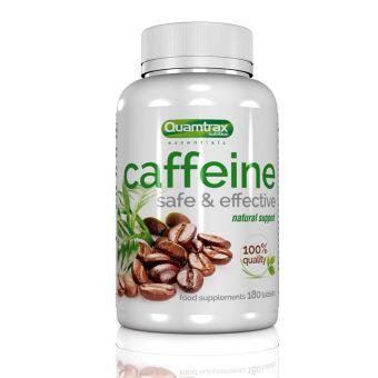 Кофеин Quamtrax 180 таблеток