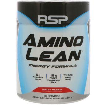 Аминокислоты RSP Nutrition Amino Lean 234 г Арбуз