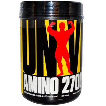 Аминокислоты Universal Nutrition Amino 2700, 700 таб